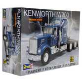Kenworth W900 Model Kit